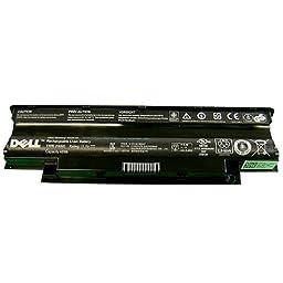 Dell battery J1KND for Inspiron N4010 N4010D N5010 N5050 N5010D N5030 N7010 N7110 M501 13R 14R 15R laptop 04YRJH, 06P6PN, 07XFJJ, 312-0233, 312-1205, 383CW, 451-11510, J1KND, WT2P4