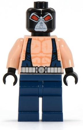 Bane Mini Figure Fits Lego