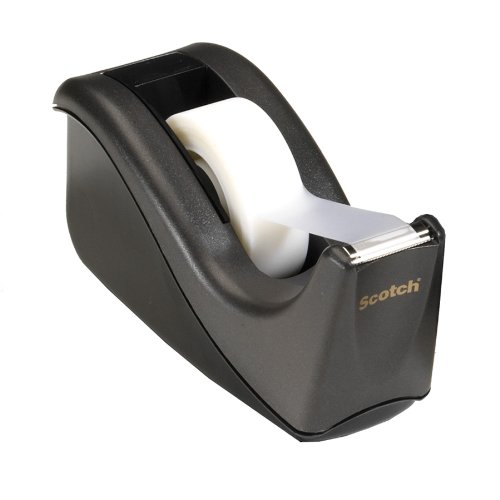 weighted tape dispenser - 3