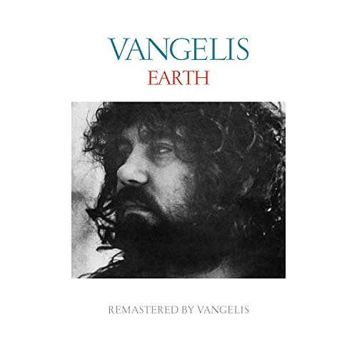 Vangelis - Earth - (478 940 - 0) - REMASTERED - CD - FLAC - 2017 - WRE Download