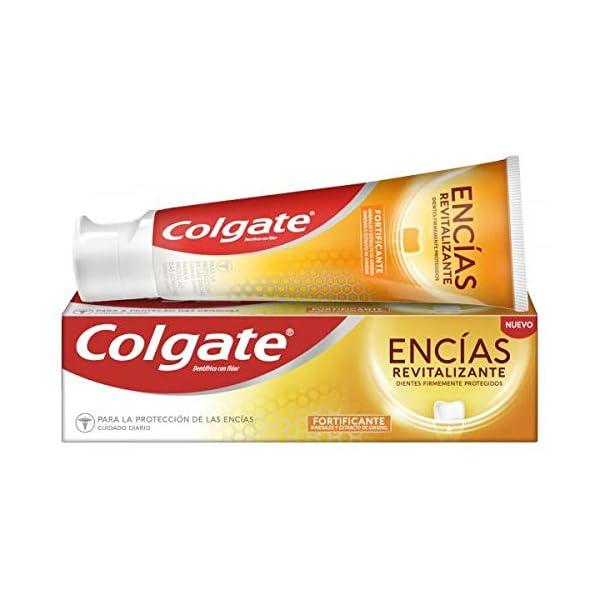Colgate Encias Revitalizante, Pasta de Dientes - 75 ml 1