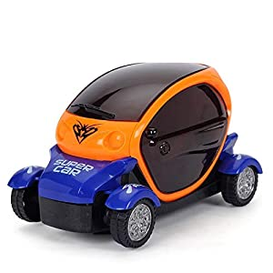 Negi 3D Cartoon Car with...