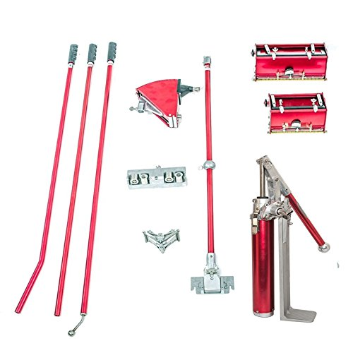 Level5 Drywall Starter Finishing Set