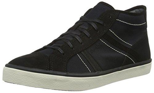 para Esprit Altas Bootie Mujer Zapatillas Sonet Negro 001 Black H7H1ZqRc