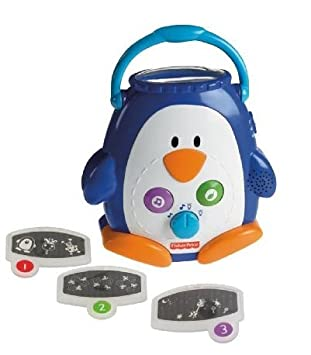 f842f03d49ab Fisher-Price Discover 'n Grow Select-a-Show Soother, fisher, price, glow,  worm, lullaby: Amazon.co.uk: Toys & Games