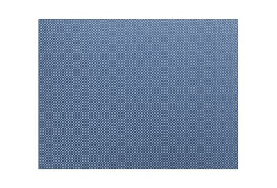 Orfilight Atomic Blue NS (Non-Stick) - 18'' X 24'' X 3/32'', Micro Perforated - 4 Each / Case - 24-5761-4