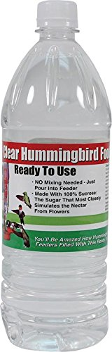SONGBIRD ESSENTIALS SE633 Hummingbird Nectar GB Industrial Direct