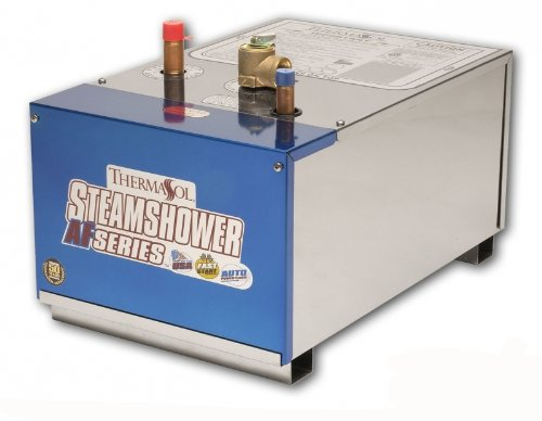 Thermasol SSA-240 240-Cubic Feet AF Series Steam Shower (Af Series Steam Shower)