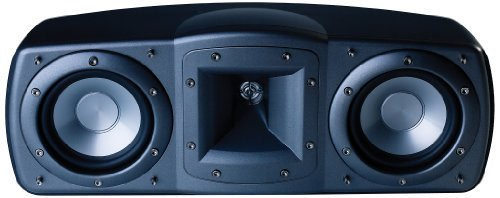 Klipsch Synergy C-1 Center Channel Speaker (Single) (Discontinued by Manufacturer)