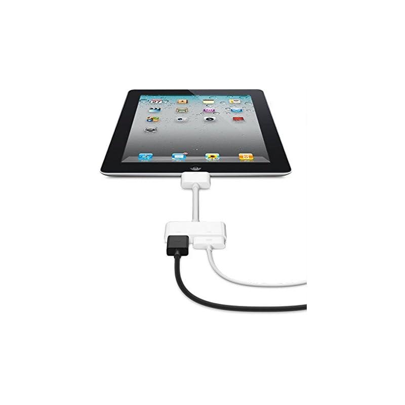 Efanr iPad 30 Pin Dock To HDMI Digital A
