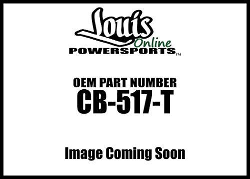 CRG 11-13 Ducati 848EVO Carbon Brake Lever (Standard)