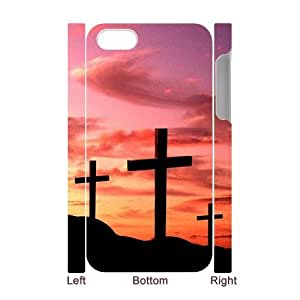 Cross Brand New 3D Cover Case for Iphone 4,4S,diy case cover ygtg549971