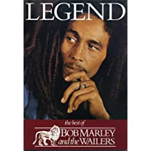 Legend: The Best Of  Bob Marley & The Wailers