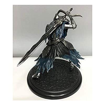 Luoyongyou Dark Souls Sculpt Collection Artorias The Abysswalker Figure 7 Inches Tall: Toys & Games