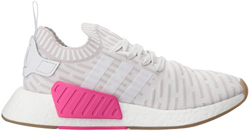 Originalsnmd shock Donna r2 white Pk Adidas white Bianco Eu Uomo Da W 38 Pink Nmd r2 d0w7q