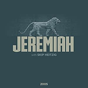 24 Jeremiah - 2005 Speech
