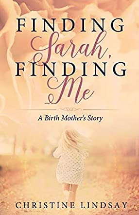 Finding Sarah, Finding Me