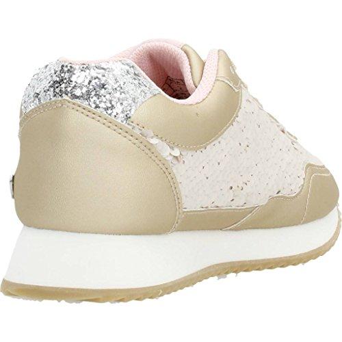 Gioseppo Zapatillas Para NIÏ¿½a, Color Gold, Marca, Modelo Zapatillas Para NIÏ¿½a Zane Gold Gold