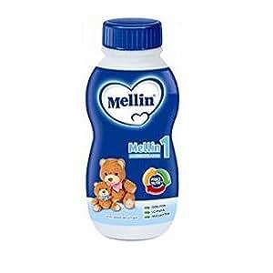 Amazon.com: Mellin Mellin Milk Of Growth 1 Liquid Milk 500ml: Health & Personal Care300 x 300 jpeg 7kB