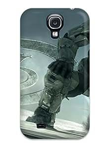 Gbnwh1161wjaej Faddish Halo Hd Case Cover For Galaxy S4