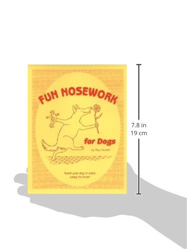 Fun Nosework for Dogs, 2nd Ed.