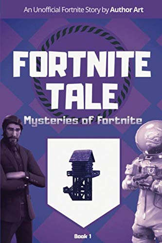 (Fortnite Tale: Mysteries of)