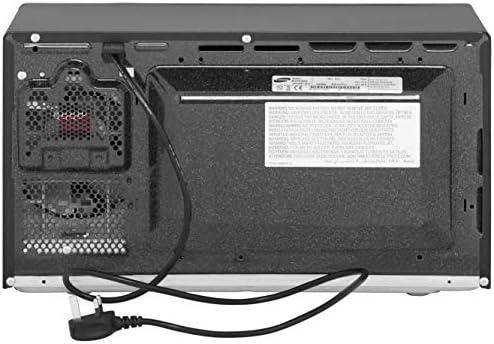 Samsung MS23H3125AK-Solo Sensor Microwave Oven in Black Finish, 750 W, 23 liters