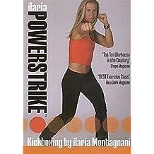 Ilaria Powerstrike 4 DVD - Ilaria Montagnani - All Region