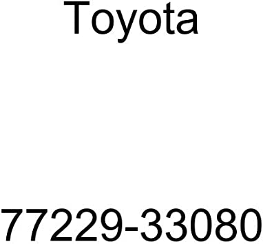 Toyota 77229-33080 Breather Tube Clamp