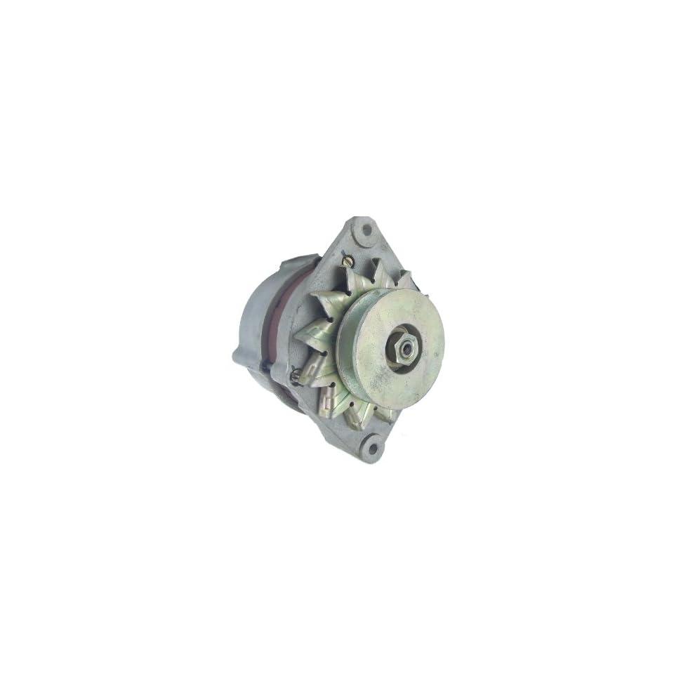 New Alternator for John Deere Power Unit CD3029DF CD4039DF Farm Tractor 1750V 1850V 2250 2750 2840 2940 2950 6100 6200 6300 6400 6500 Utility Tractor 2240