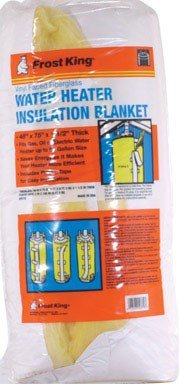 Thermwell Products SP57-5 Water Heater Blanket