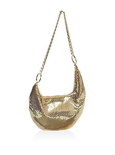 whiting-and-davis-assymetrical-hobo-gold