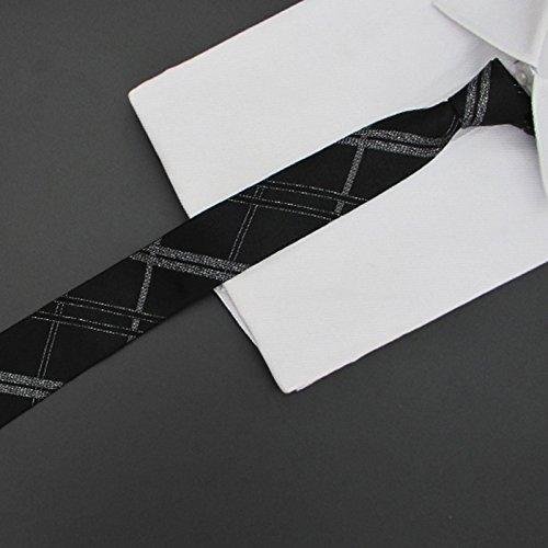 Necktie Men's Scarf Business Mulberry Wedding Health Silk Welcome Groom's UK Dress 6cm Formal TIE xTq1w70gPP