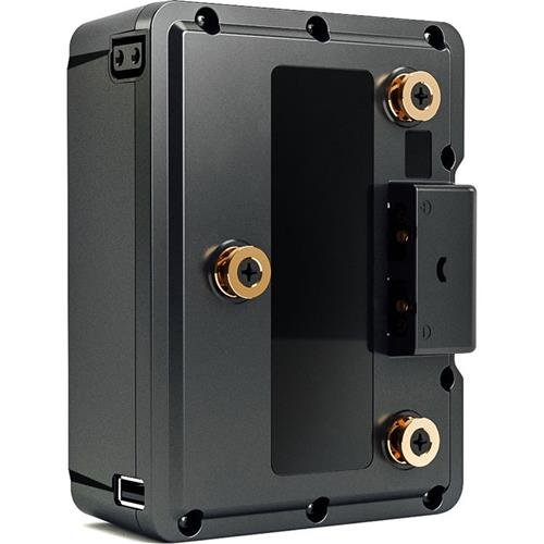 Anton Bauer Dionic XT90 99Wh Gold Mount Lithium-Ion Battery