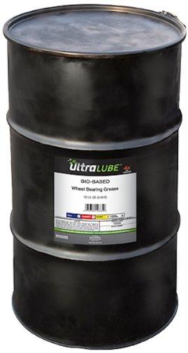 Plews / Edelmann Ultra Lube 10335 Disc/Drum Wheel Bearing Biobased Grease- 120 Lbs Metal Drum -  Plews & Edelmann
