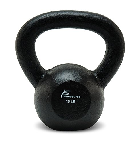ProSource Kettlebells Weights Workout pounds product image