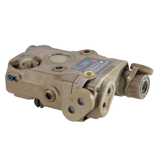 EOTECH Atpial-C Comm Low Power Tan Gun...
