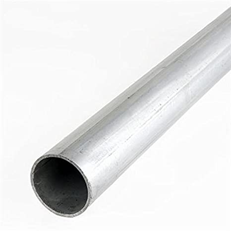 5u0027 FT Mast Pipe 1.66u0026quot; OD Pole 1 5/8u0026quot; Dish 500  sc 1 st  Amazon.com & Amazon.com: 5u0027 FT Mast Pipe 1.66