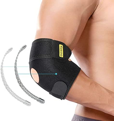 Adjustable Dual Spring Stabilizer Tendonitis Protection product image