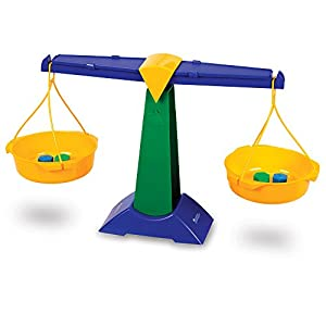 Learning Resources Pan Balance