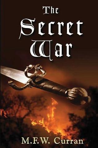 book cover of The Secret War