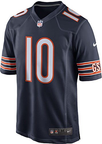 chicago bears jersey nike - 5