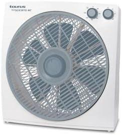 Taurus Tropicano 8C - Calefactor: Amazon.es: Hogar