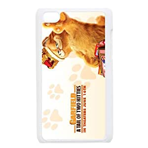 GARFIELD iPod Touch 4 Case White L4044676