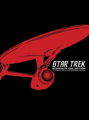 star trek movies box set - 2