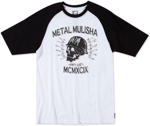 Metal Mulisha Men's Cruiser Graphic T Shirt