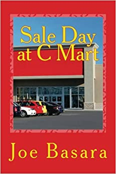 Sale Day at C Mart