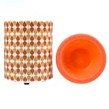 Happy Wax - Mini-Tabletop Wax Warmer in Orange