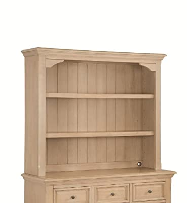 Westwood Design Donnington Convertible Hutch/Bookcase, Santa Fe from Westwood Design