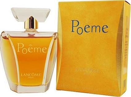 Lancome Poeme Eau de Parfum para mujer – 100 ml